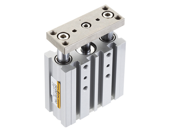 SG Series High Precision Guide Pneumatic Cylinder
