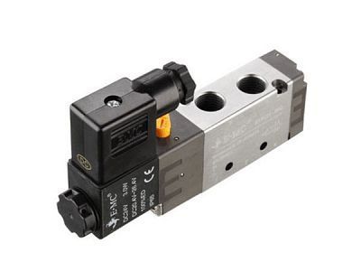RV series directional valve