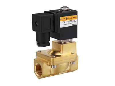 SLP Series 2/2 Solenoid Valve(Normal Close)