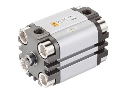 SE series compact pneumatic cylinder